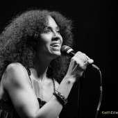 Amel Larrieux - Howard Theatre - 2.14.14