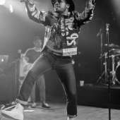 Anderson .Paak & The Free Nationals - Baltimore Soundstage - 6.17.16