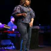 Angie Stone - Howard Theatre - 11.14.15