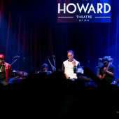 Bell Biv Devoe - Howard Theatre - 10.23.15
