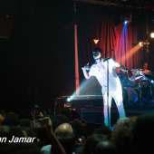BJ the Chicago Kid - Highline Ballroom - 7.20.16
