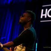 Black Alley - Howard Theatre - 2.22.14