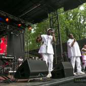 Blackstreet - 24th Annual Capital Jazz Fest - 6.4.16
