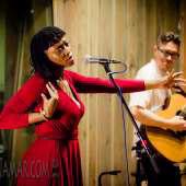 Candice Anitra - Studio G - 6.17.15