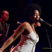 Carolyn Malachi - Bethesda Blues & Jazz Supper Club - 5.26.17
