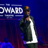 Case - Howard Theatre - 12.22.14