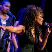 Chante Moore - Bethesda Blues And Jazz - 4.30.16