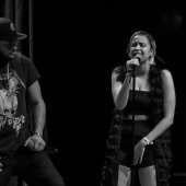 CL Smooth - Bethesda Blues & Jazz Supper Club - 1.11.17