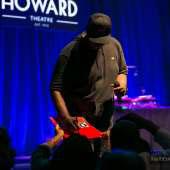 EPMD - Howard Theatre - 9.12.14