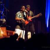 Glenn Lewis - Bethesda Blues and Jazz Supper Club - 9.2.17