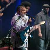 Incognito - Bethesda Blues & Jazz Supper Club - 11.4.16