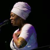 India.Arie - Howard Theatre - 12.14.15