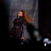 Janet Jackson - Capital One Arena - 11.16.17