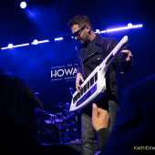 Jon B - Howard Theatre - 1.3.14