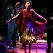 Judith Hill - Bethesda Blues & Jazz Supper Club - 6.24.16