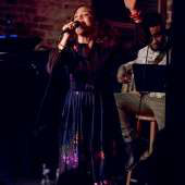 Kendra Foster - Blues Alley - 2.20.17