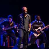 Kenny Lattimore - Bethesda Blues & Jazz - 3.10.16