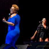 Kindred the Family Soul - ATL Soul Life Music Festival - 5.29.16