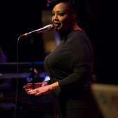 Lalah Hathaway - Bethesda Blues & Jazz - 3.25.16