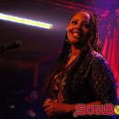 Lalah Hathaway - Troubadour - 4.21.15