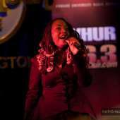 Ledisi - Hard Rock Cafe - 3.11.14