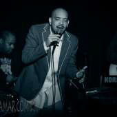 Tondrae Kemp - Levi Stephens Presents - BB Kings - NYC - 2015