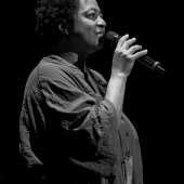 Lisa Fischer - Howard Theatre - 1.17.15