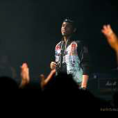 Mack Wilds - Howard Theatre - 6.5.14