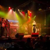 Mad Satta - Highline Ballroom - 7.10.15