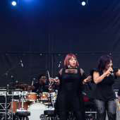 Mary Mary - 40th African American Festival - 7.3.16
