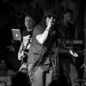 Maxi Priest - Rams Head On Stage - 8.12.16