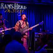 Meshell Ndegeocello - Rams Head On Stage - 1.30.14