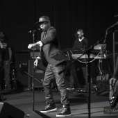 Mint Condition - Howard Theatre - 11.14.14