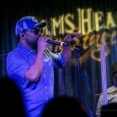 Musiq Soulchild - Rams Head On Stage - 11.13.17