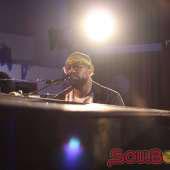 PJ Morton and The Crusade - Jim Henson Studios - 5.8.15
