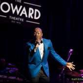 Raheem DeVaughn & Friends - Howard Theatre - 12.23.13