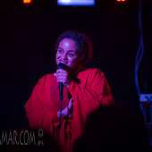 Seinabo Sey - Webster Hall - 5.27.15
