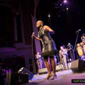 Sharon Jones and the Dap-Kings - Lincoln Theatre - 2.11.14
