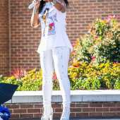 Syleena Johnson - ATL Soul Life Music Festival - 5.28.16