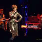 Syleena Johnson - Bethesda Blues & Jazz Supper Club - 2.13.17