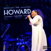 Tasha Cobbs - Howard Theatre - 4.2.14