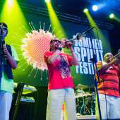 The Chuck Brown Band - 2016 Summer Spirit Festival - 8.7.2016