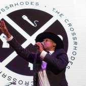 The CrossRhodes - 2016 Summer Spirit Festival - 8.7.2016