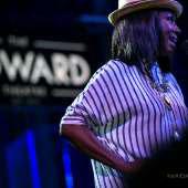 Tweet - Howard Theatre - 5.29.15