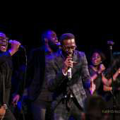Tye Tribbett - Howard Theatre - 1.31.14