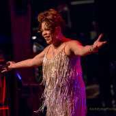 Valerie Simpson - Bethesda Blues & Jazz Supper Club - 3.22.17