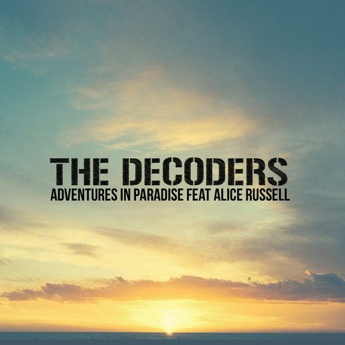 Decoders AIP Cover