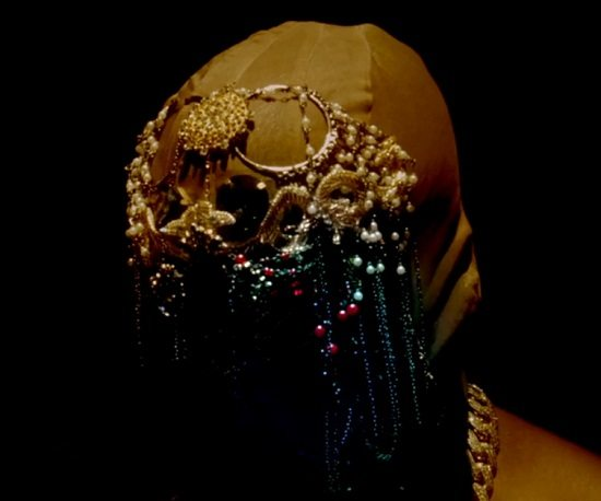 Yeezus Film Still