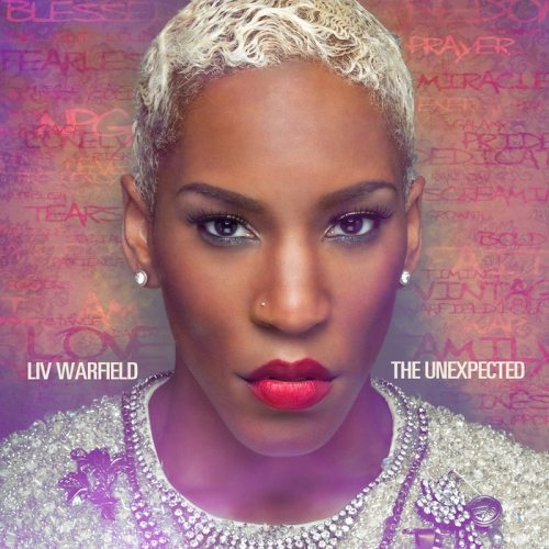 liv-warfield-the-unexpected-lp-cover