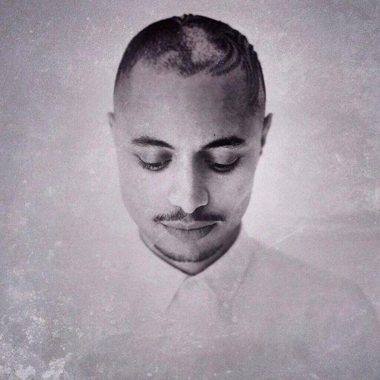 Jose James Faded Pic
